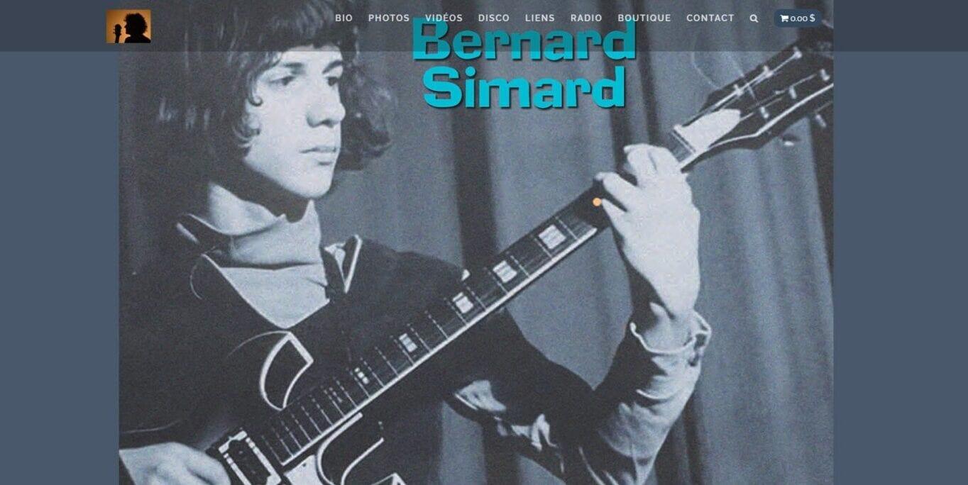 bernardsimard.com