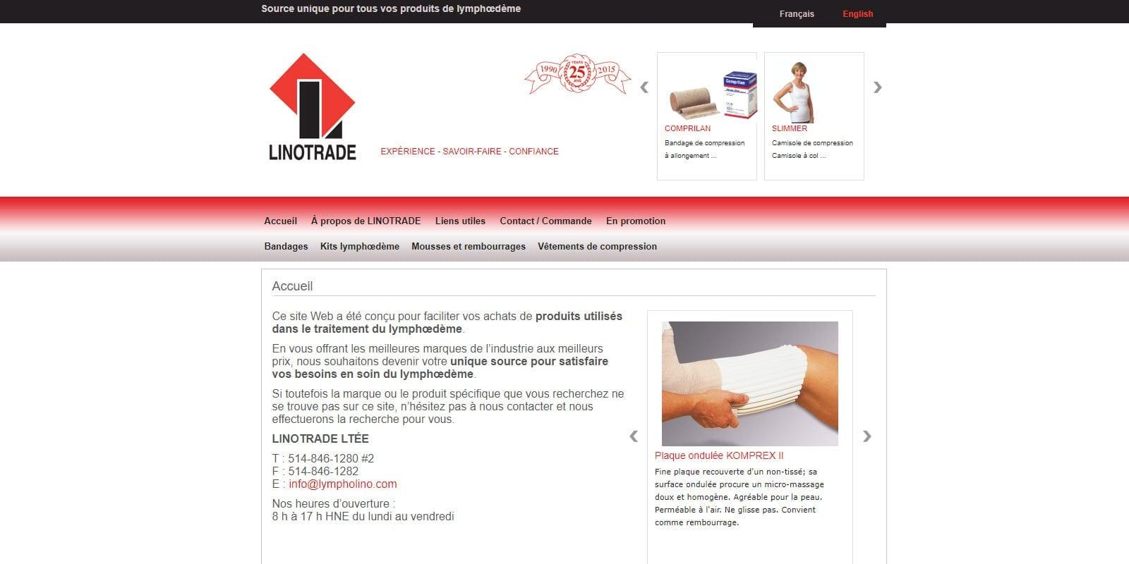 lympholino.com