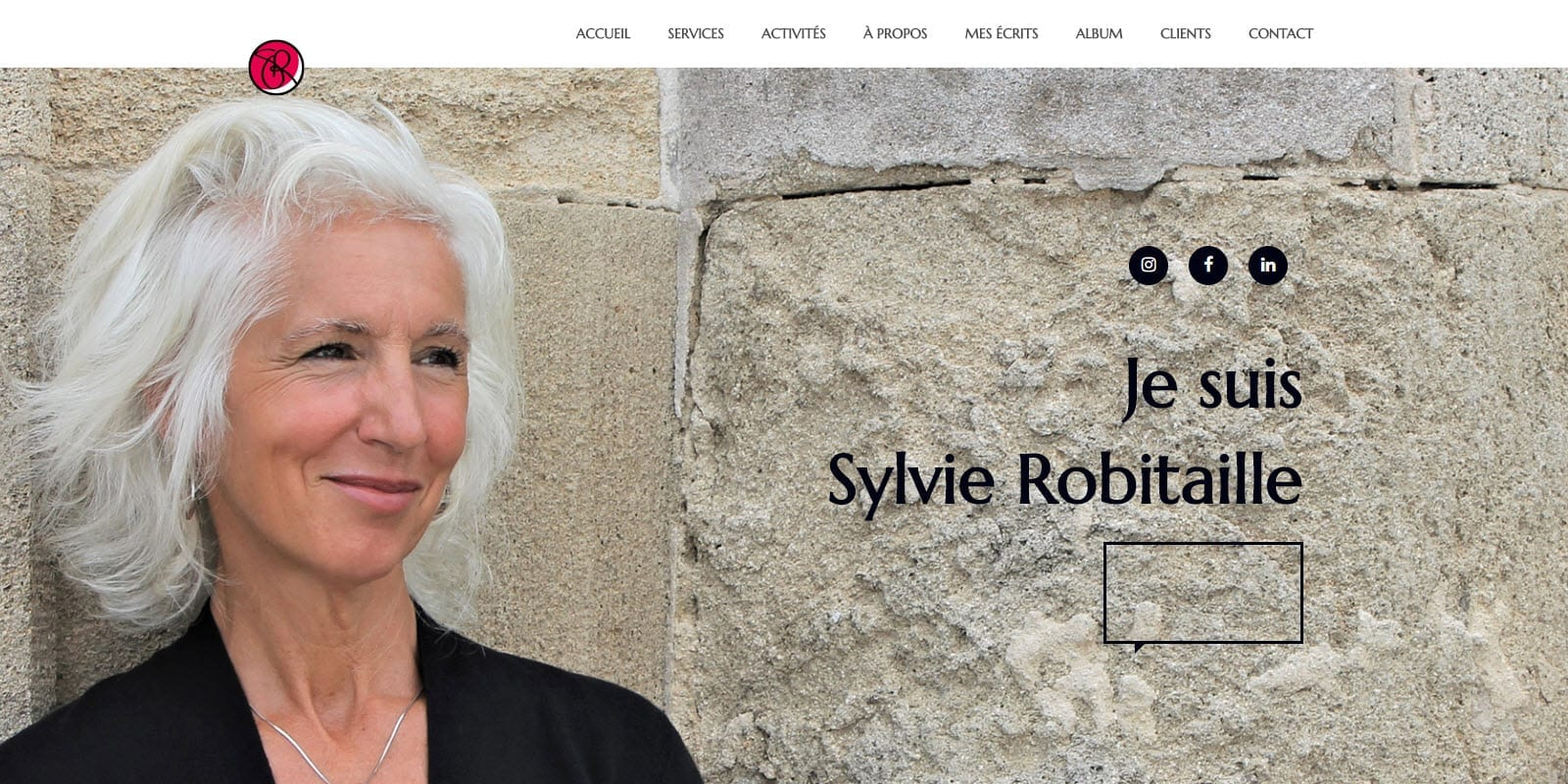 sylvie-robitaille.com