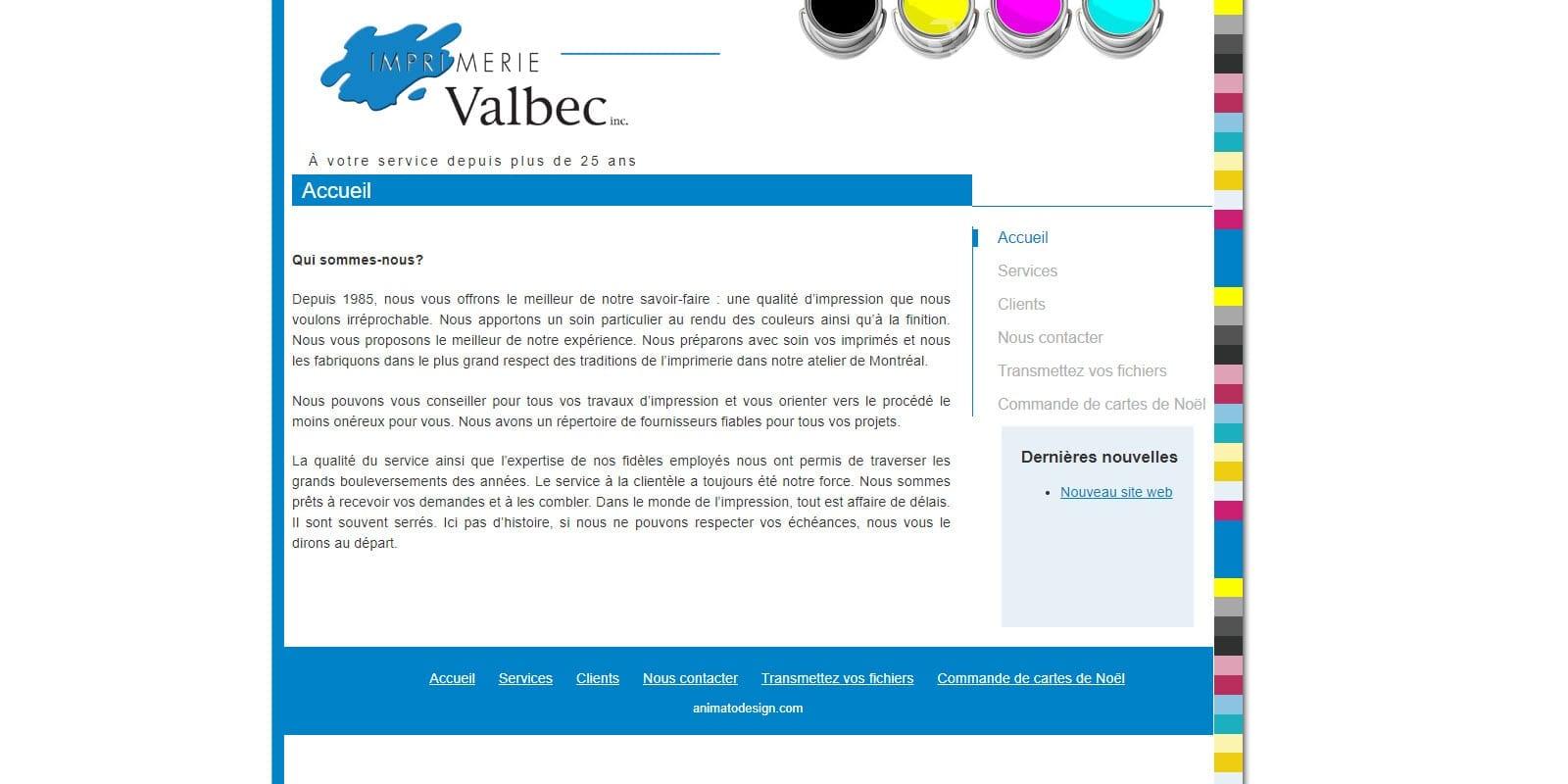 valbec.com